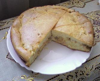 Наливной пирог с консервой рецепты с