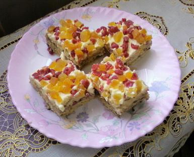 Имбирное печенье рецепт с белковой глазурью