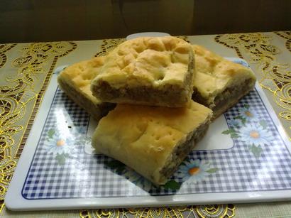 Пирожки рецепт с водкой