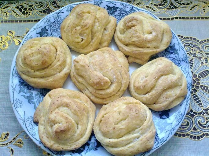 салат сугробы с грибами рецепт с фото