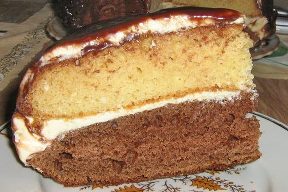 Рецепт приготовления шоколадный бисквит со взбитыми сливками, готовим вкусно и полезно рецепт с фото на сайте edimdoma; рецепты edimdoma, авторская, десерты, едим дома, рецепт юлии высоцкой.